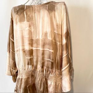 Chico's Tops - Chico's Long Sleeve Blouse Top Size 3